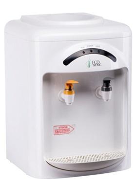 Кулер для воды Ecotronic M2-TN