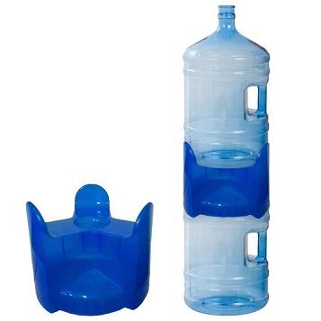 Подставка-стеллаж для бутылей Аквасток