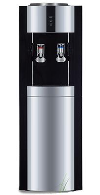Кулер напольный Экочип V21-L с компрессорным охлаждением